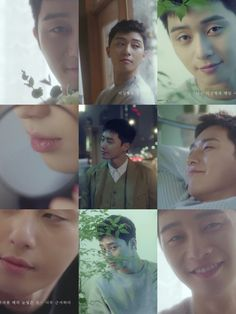 Park Seo Joon | Kim Ji Soo Dream All Day MV