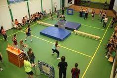 Supertrefbal - Supertrefbal, de ultieme manier om trefbal te spelen!!!
