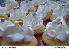 Jogurtový krém na dorty recept - TopRecepty.cz