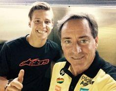 Moto2: Fabio Quartararo assina pela Pons Racing