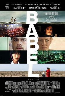 Babel (film) - Wikipedia, the free encyclopedia