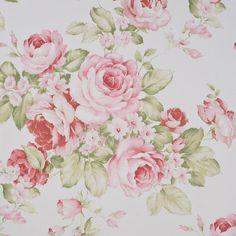 Papel de Parede Floral Cod. AB27612