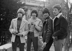 the rolling stones concert photos from paris 1966 - Google Search