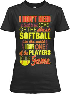 Discover Limited Edition Baseball Tanks Women's Tank Top from Baseball Shirts, a custom product made just for you by Teespring. Softball Mom Shirts, Softball Crafts, Softball Quotes, Softball Pictures, Girls Softball, Softball Players, Fastpitch Softball, Baseball Mom, Baseball Shirts