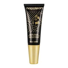 Buy Napoleon Perdis Auto Pilot Pore Minimizer and Mattifier :: Free Delivery Make Up Tricks, How To Make, Best Pore Minimizer, Napoleon Perdis, Minimize Pores, Makeup Primer, Spot Treatment, Flawless Makeup, All Things Beauty
