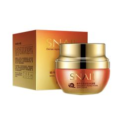 Snail Nutrition Lift Face Cream Essence Face Care Skin Treatment Reduce Scars Acne Pimples Moisturizing Whitening Anti Winkles  #Affiliate