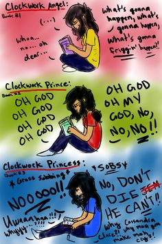 """""""Books Make Meh Cry. by Princess-Seraphim. on Infernal Devices by Cassandra Clare. Clockwork Princess destroyed me. The Infernal Devices, Up Book, This Is A Book, Book Nerd, Clockwork Princess, The Mortal Instruments, Books And Coffee, Jace Lightwood, Clockwork Angel"""