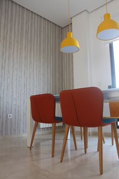 Sancal tea chairs