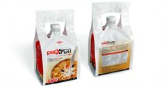 Available in sizes from 1-litre to 20-litre, the PacXpert from Dow Packaging technology combines the benefits of a cube-shaped pouch with that of a bottle.