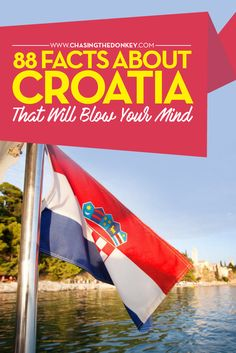 Croatia Travel Blog: How many of these weird, puzzling & intriguing facts, lies and myths about Croatia do you know (or think I got wrong)?