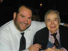 New Article:  Bob Greenberg Writer Comedian Producer on Joe Franklin: The King of Nostalgia http://carmenamorosgoldberg.com/?p=10673