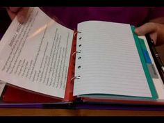 My prayer notebook is set up to walk me through my daily time in God's Word as well as my daily prayer time. With my prayer notebook, I'm more organized, mor. Shabbat Prayers, Bible Prayers, Bible Study Journal, Scripture Study, Bible Verses, Prayer Room, Prayer Closet, Prayer Circle, Gratitude Journals