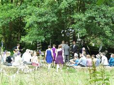 STREAMCOMBE FARM B&B - evening dinner & cookery courses - weddings & parties