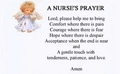 25 prayers for nurses | Scrubs – The Leading Lifestyle Nursing Magazine Featuring Inspirational and Informational Nursing Articles