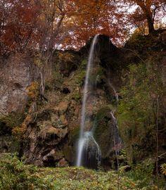 Uracher Wasserfall - Arkanum Tenebrae Fotografie