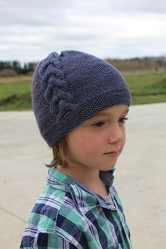Ravelry: May Inspired pattern by White Rabbit Designs