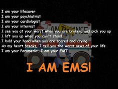 happy ems week quotes