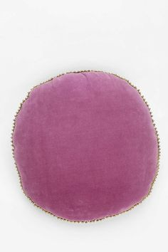 Magical Thinking Jingle Pillow in Purple Urban Outfitters