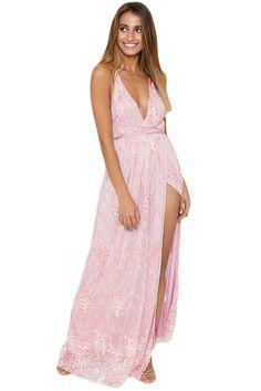 edd8392ac48a3 Daring Open Back Glittering Party Dress - Fast Shipping Worldwide