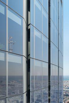 Pei Cobb Freed Breaks Ground on Boston's Tallest Residential Tower,© Pei Cobb…