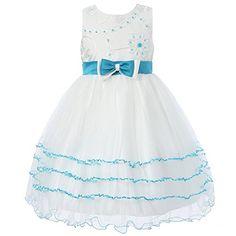 Richie House Girl's Princess Dress with Layered Bottom RH1390-A-4/5 Richie House http://www.amazon.com/dp/B00GS8J0NQ/ref=cm_sw_r_pi_dp_7b16ub1WBRDDG