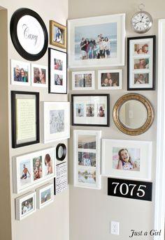 Ten Effective DIY Wall Art Ideas   Decozilla