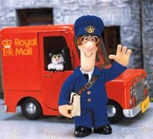 Cumbria - Features - Cumbria on film - Children's TV - Postman Pat Childhood Tv Shows, 90s Childhood, My Childhood Memories, Sweet Memories, Postman Pat, Kids Tv Shows, 80s Kids, Retro Kids, 90s Nostalgia