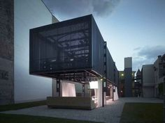 BMW Guggenheim Lab Berlin