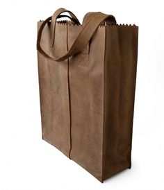 Myomy Paperbag Long Handle
