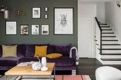 Mieszkanie we Wrocławiu | proj. Finchstudio