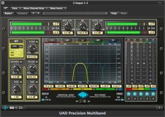 How To Use Multi-band Compression In Mixing & Mastering
