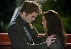 """""""It's my job to protect you. From everyone, except my sister."""" - Edward Cullen to Bella Swan, New Moon"""