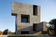 Estudio Palma | Centro Inovacion UC