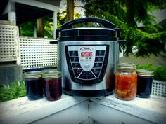 Canning can be very fun, useful and safe if done right. It's also can be very easy if you use Power Pressure Cooker XL. Let's make this amazing Canned Pink Salmon with easy-to-follow, step-by-step instructions. Shop http://pressurecookerdeal4.com