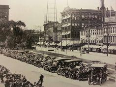 Model T Ford Forum: Old photos, Hamilton Ontario Canada.