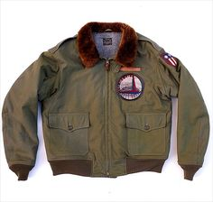 B-10 Flight Jacket. Military Jackets, Bomber Jackets, Leather Flight Jacket, Leather Jackets, Army Style, Men's Style, Fashion Wear, Mens Fashion, Military Flights