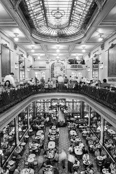 Confeitaria Colombo, 120 anos.