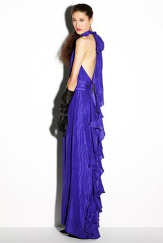 Milly | Pre-Fall 2012 Collection | Vogue Runway