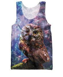 Galaxy Owl (Special edition)