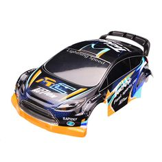 RCBuying supply Wltoys RC Car Spare Parts Car Shell sale online,best price and shipping fast worldwide. Sierra Leone, Seychelles, Belize, Ghana, Car Spare Parts, Rc Car Parts, Sri Lanka, Nepal, Mauritius