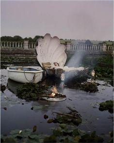"""moetu:  """" Tim Walker for Casa Vogue October 2010  """""""