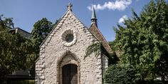 St. Joan of Arc chapel at Marquette--Aleteia