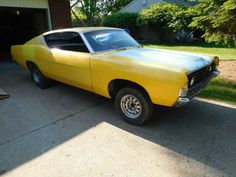 1969 Ford Fairlane Fastback Project Car for sale & 1966 Ford Fairlane GT Convertible (project car) | Project cars for ... markmcfarlin.com