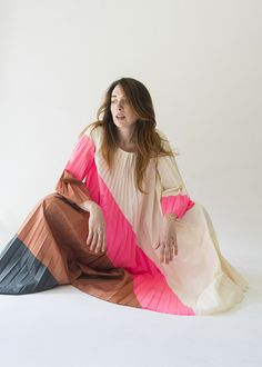 Lenna Petersen for Jackstraw clothing.