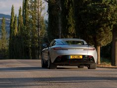 Aston Martin DB11 Aston Martin Db11