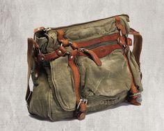 high end messenger bag for men