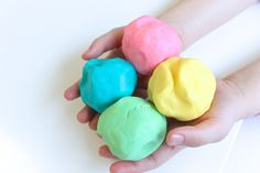 AWESOME DIY Squishy Soap - Mama.Papa.Bubba.