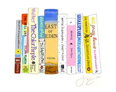 """Artist Jane Mount illustrates the """"ideal bookshelves"""" of ordinary people, celebrities, and children. What an interesting writing prompt or even genre-study activity for students: Create your own Ideal Bookshelf!"""