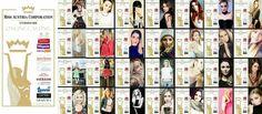 Photo Wall, It Cast, Album, Facebook, Frame, Events, Link, Decor, Golden Ticket