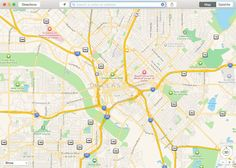Apple adds new data providers to enhance Maps business listings